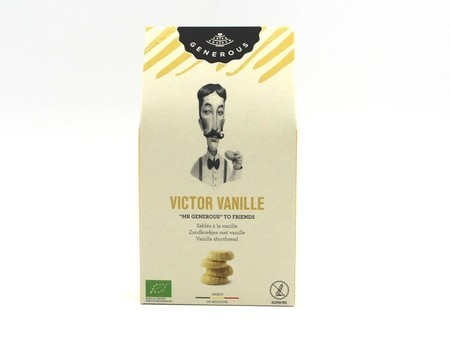 Victor Vanille
