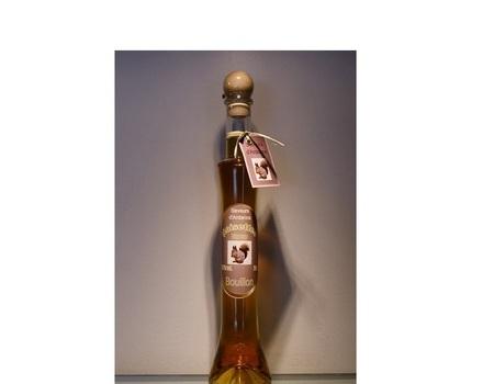Liqueur noisettes 20cl artisanale