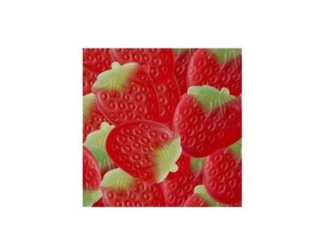 Astra fraises géantes