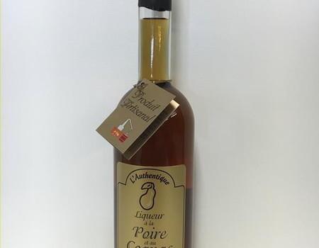 Liqueur Poire Cognac 70CL