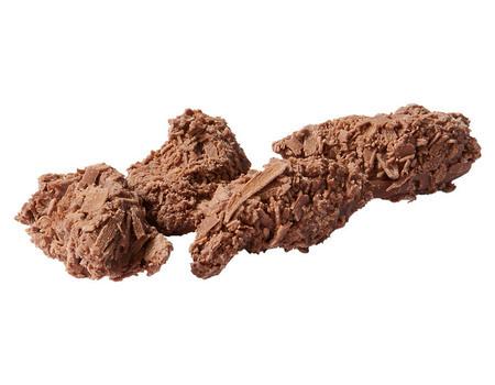 Truffes chocolat fondant.
