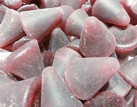 Cuberdons originaux framboise