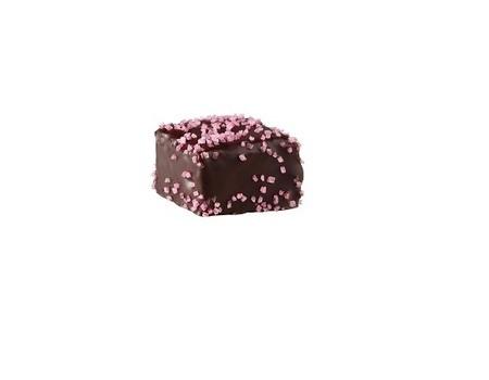 Lard d'Anvers chocolat framboise