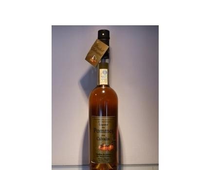 Liqueur Pomme calvados 70CL