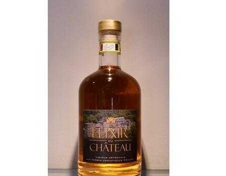 Elixir du château 70cl