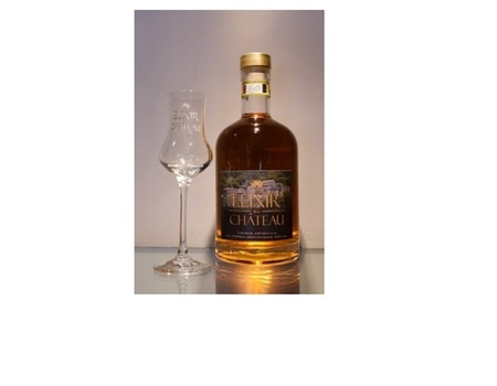 Elixir du château 20cl