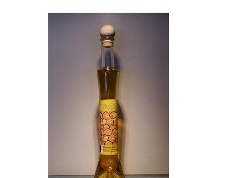 liqueur artisanale au miel 20cl