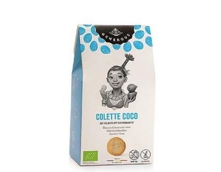 Colette coco 100gr