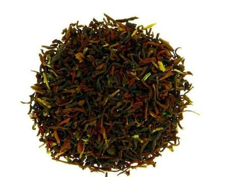 Thé noir nature DARJEELING FIRST FLUSH