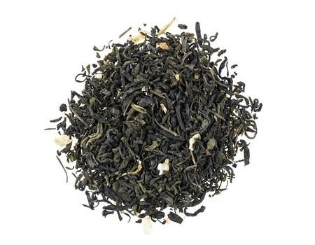 Earl Grey supérieur Thé noir parfumé.