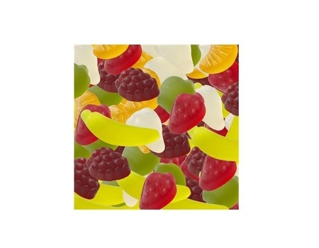 Astra sweets famous fruits