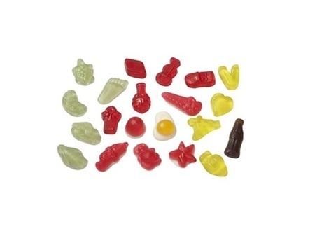 Astra sweets mix huilé