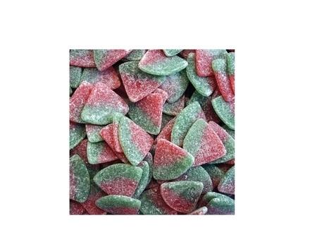 Astra sweets pastèque citrique